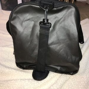 9986d1414f3d Nike Bags - Nike Team USA Duffel Bag Black NWOT